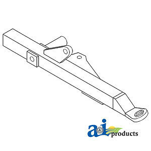 Compatible With John Deere Pull Arm Rh Al26679 940 301a 2855 2850 2755 2750 2650