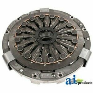 Compatible With John Deere Single Clutch Complete Package For 3155