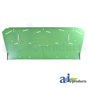 Compatible With John Deere Support Straw Chopper Ah137792 9660cts 9650cts 9560 S