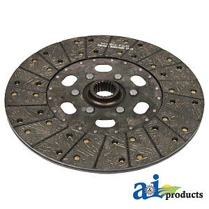 John Deere Parts Trans Disc rockford Re29777 6030 5020 6030