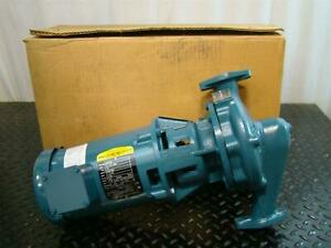 Aurora Pentair Water Circulator Bronze Fitted 1 4hp 1800rpm 3 230 460v 1070 ap