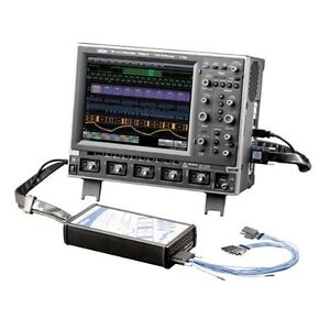 Lecroy Ms 500 36 Mixed Signal Oscilloscope Option 250mhz 36ch 25mpts ch Warranty