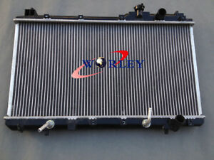 New Radiator Honda Crv Cr V Radiator 1997 1998 1999 2000 2001 2 0 L4 2051