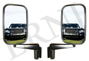 Land Rover Defender 90 110 130 Mirrors Arms Assembly Set Of Two Mtc5217