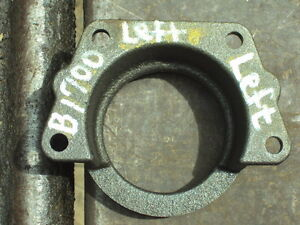 B Kubota B Baring Housing Ring Gear Pinion Shaft Kubota Parts