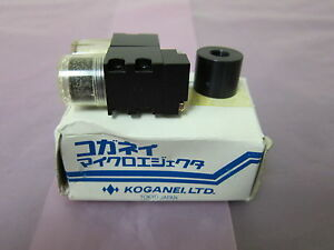 Koganei Mef12 Air Filter Micro Injector Sp1994 1059 401878