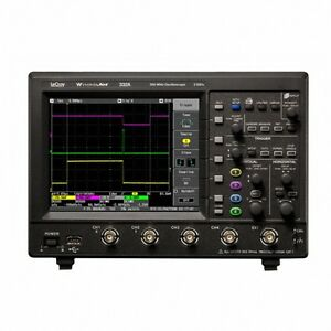 Lecroy Wavejet 332a Digital Oscilloscope 350mhz 1gs s 2ch 500kpts ch Warranty