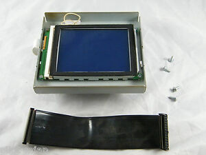 Mini bank 1000 Atm Lcd Display Part 728445 01 aa Model Ds 1100