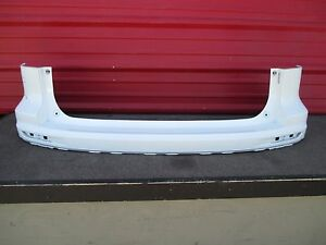 Honda Crv Cr v Rear Bumper Cover Oem 2010 2011 Original 10 11