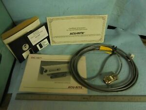 Misc Parts For Acu Rite Scale Read Out System Tooling Electronics Usa Oem