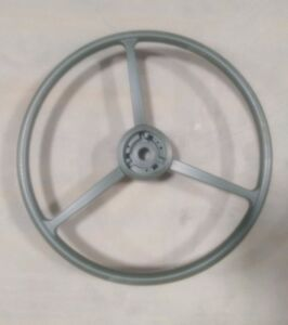 New M35a2 Steering Wheel 2530 01 089 9129 Military Parts 2 5 Ton M35a2 5 Ton
