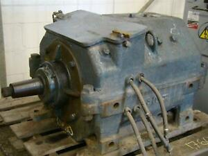 General Electric 25hp Low Rpm Dc Motor 280v 9092 Geh735d 1729572a