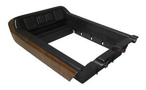 Factory New Gm Front Center Console Trim Panel Tray Mineral Caster 22995096