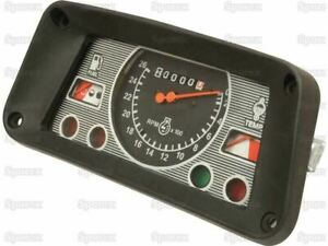 Made To Fit Ford Tractor Gauge Assembly Ehpn10849a 2000 3000 4000 5000 7000