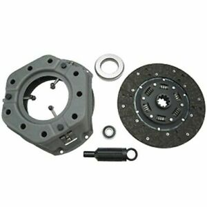 Ckfd02 Ford Tractor Parts Clutch Kit 500 600 700 800 900
