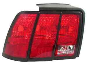 New Ford Mustang 1999 2000 2001 2002 2003 2004 Left Driver Tail Light