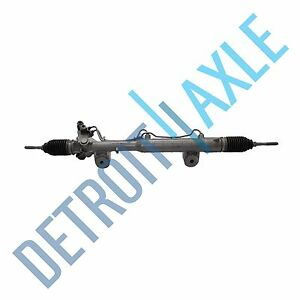 Power Steering Rack And Pinion Front Assembly For Infiniti G35 G37