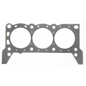 New Oem Ford Head Gasket F4sz 6051 A Ford Thunderbird Super Coupe 3 8 1989 1995