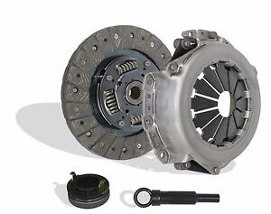 New Hd Clutch Kit Fits 2010 2014 Kia Soul 1 6l 4 Cyl