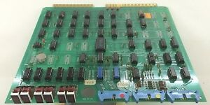 Thermwood Cartesian 5 466a I o Board