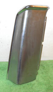 1959 1960 Lincoln Premiere Continental Orig Front Seat Lh Side Upper Trim Panel