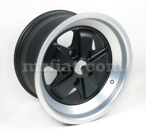 For Porsche 911 Sc Fuchs Wheel 9x16 Reproduction New