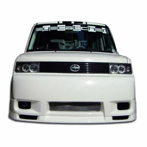 Skyline Front Bumper Body Kit 1 Pc For Scion Xb 04 07 Duraflex
