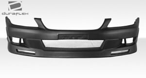 Is300 4dr Winner Front Bumper Body Kit 1 Pc For Lexus Is Series 00 05
