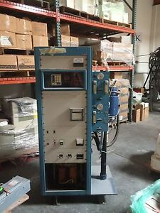 Astro Vacuum Furnace Model 1000 2560 Fp20 W Graphite Hot Zone