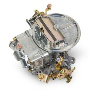 Holley 0 4412s Street 500 Cfm 2 Bbl Carburetor