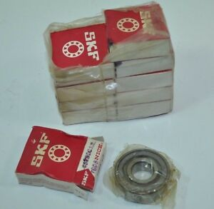 New Skf Nice Bearing Lot Of 10 Model 1628 dc In