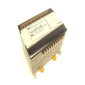 Omron Sysmac Cpm2a Micro Programmable Logic Controller Plc Cpm2a 20cdr a