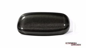 1994 2004 Mustang Carbon Fiber Arm Rest Cover
