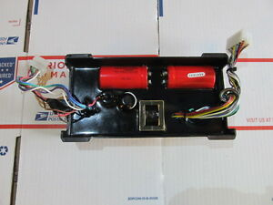 Whelen Patriot Lfl Lightbar Lfl412 Strobe Power Supply Part 01 0269098 00