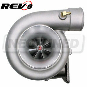 Rev9 Tx 60 62 Turbo Charger Turbocharger 84 A R 3 In V Band Exhaust 300 600hp