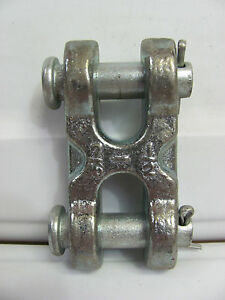 New Scc Ht Double Clevis 7 16 1 2 Midlink H8526 4211 H85264211 Wll 9 200