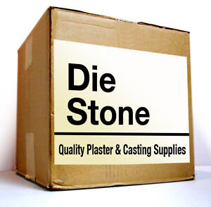 Die Stone White Dental 38 Lbs For 56 Free Fast Shipping We Blend It