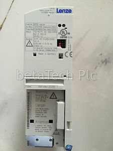 Invertor 8200 Vector Lenze Type E82ev551_2c200 E82ev551 2c200