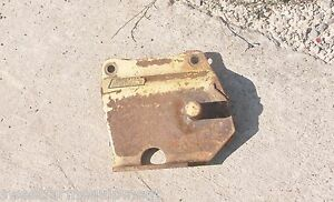 Used Gearbox Cast Piece For Nh 451 Sickle Bar Mower free Shipping Lower 48