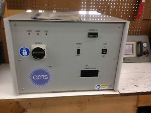 Air Motion Led uv Curing System For 28 Press Model Xp lc400