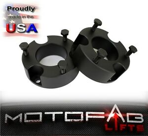 3 Front Lift Leveling Kit For 05 18 Toyota Tacoma Fj Cruiser Billet Made In Usa