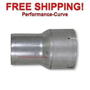 5 Id To 4 Od Diesel Race Exhaust Reducer