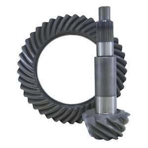 Yukon Brand Replacement Ring And Pinion Gear Set Dana 60 5 38 Ratio Thick