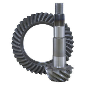 Dana 35 3 07 Ring Pinion For 1 7 16 Tall Case