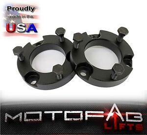 2 Front Leveling Lift Kit For 1995 2004 Toyota Tacoma 4runner 4wd 2wd Usa Made