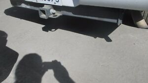 Chevrolet Gmc Jimmy S15 Rear Trailer Hitch 1997