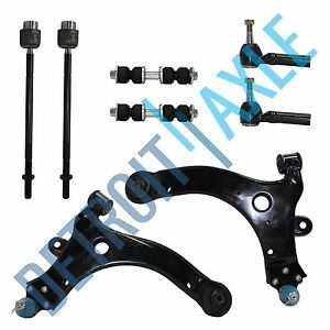 Chevy Impala Monte Carlo Grand Prix Front Lower Control Arm Tierod Sway Bar