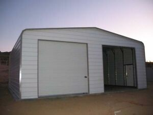 Carports sheds garages steel Buildings barns rv Ports pre Fab storage mancave