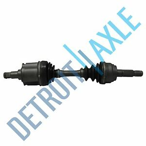 Rh Or Lh Front Cv Axle Shaft W Auto Locking Hub For Toyota Tacoma 4runner