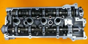 Fit Hyundai Accent 1 6 Dohc Cylinder Head G4ed With Vvti 2006 2011 No Core